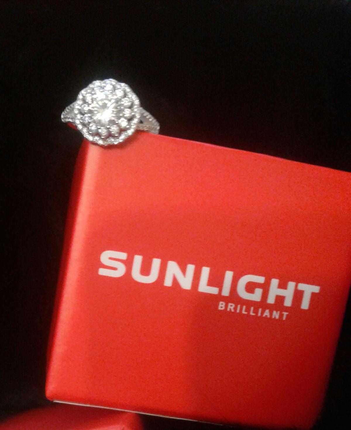 Потрясающее кольцо!!!!