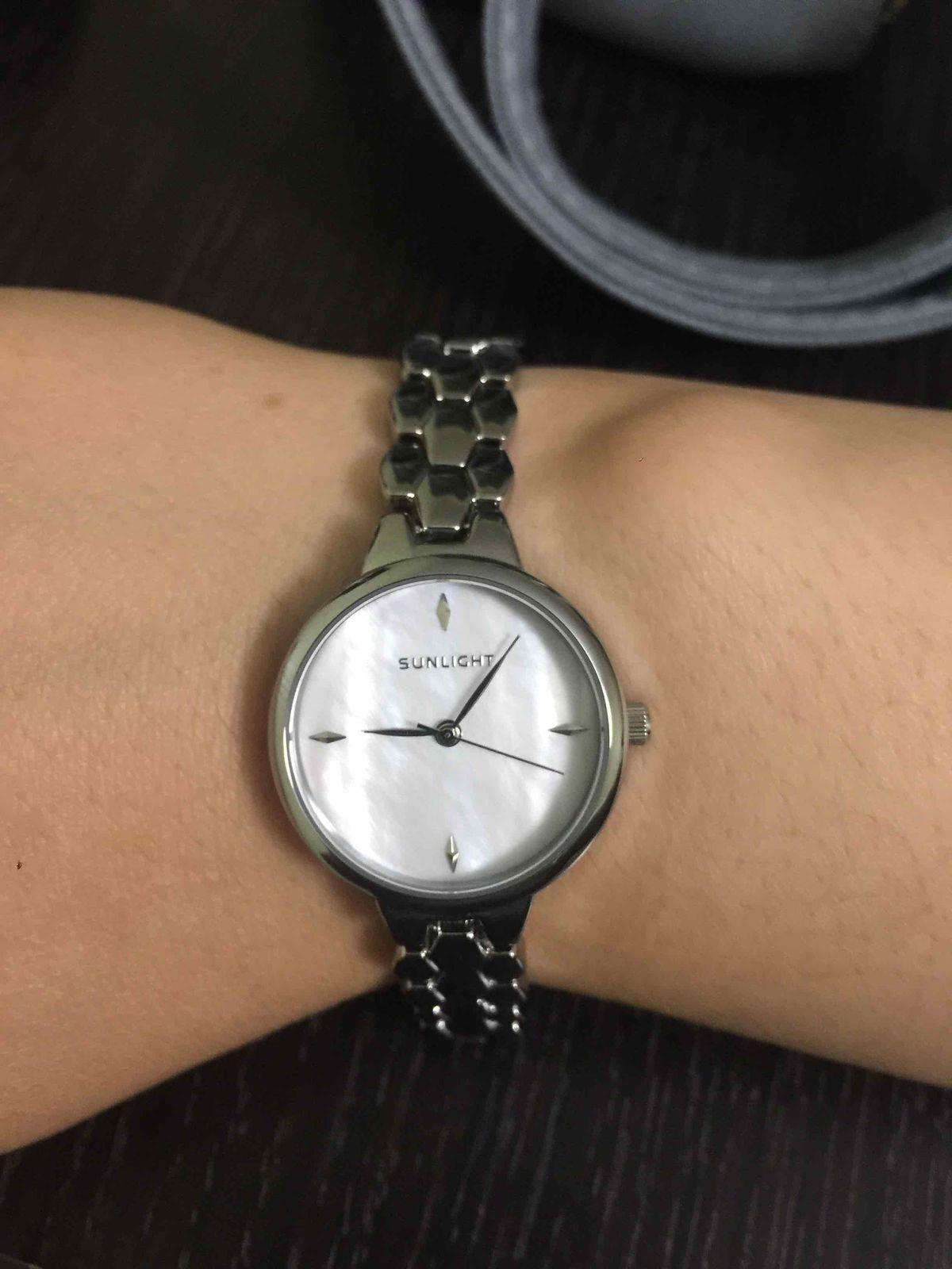 Часы женские!