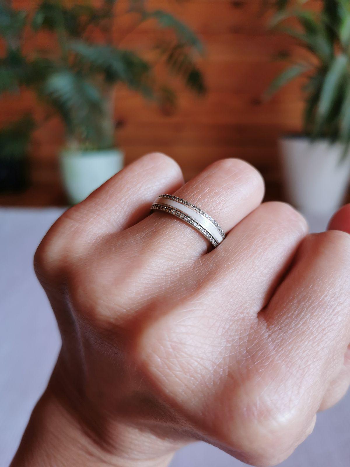 Кольцо на каждый день