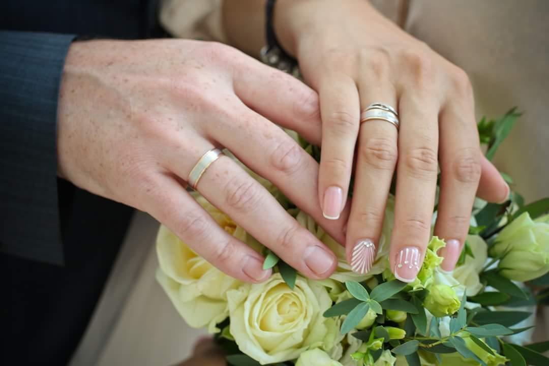 Очень стильное кольцо.
