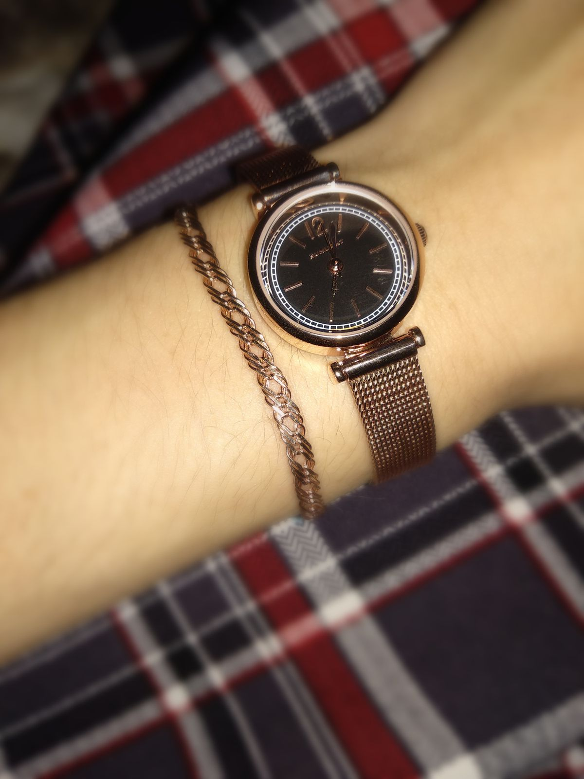 Классные часы ⌚