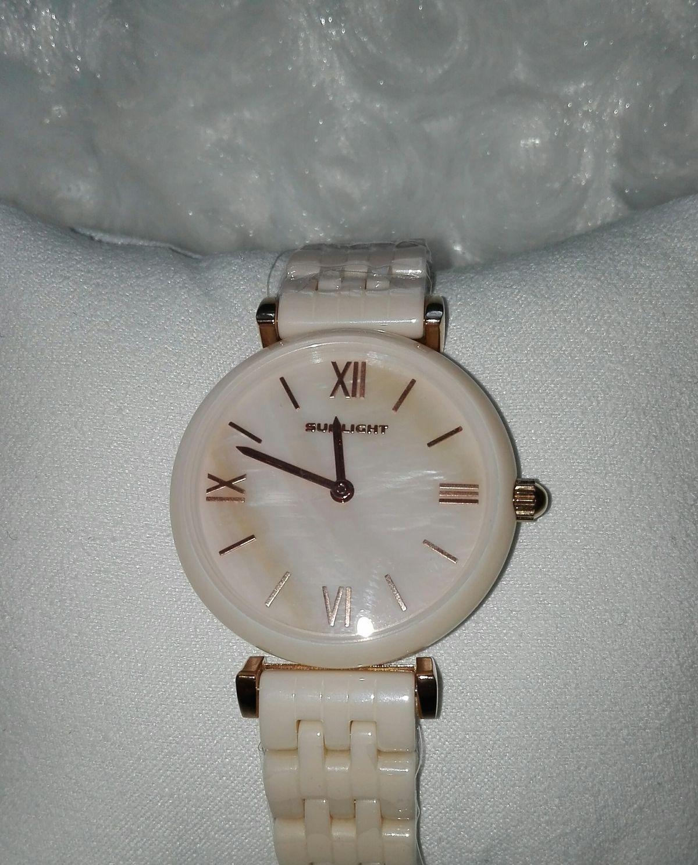 Романтичные и изящные часы