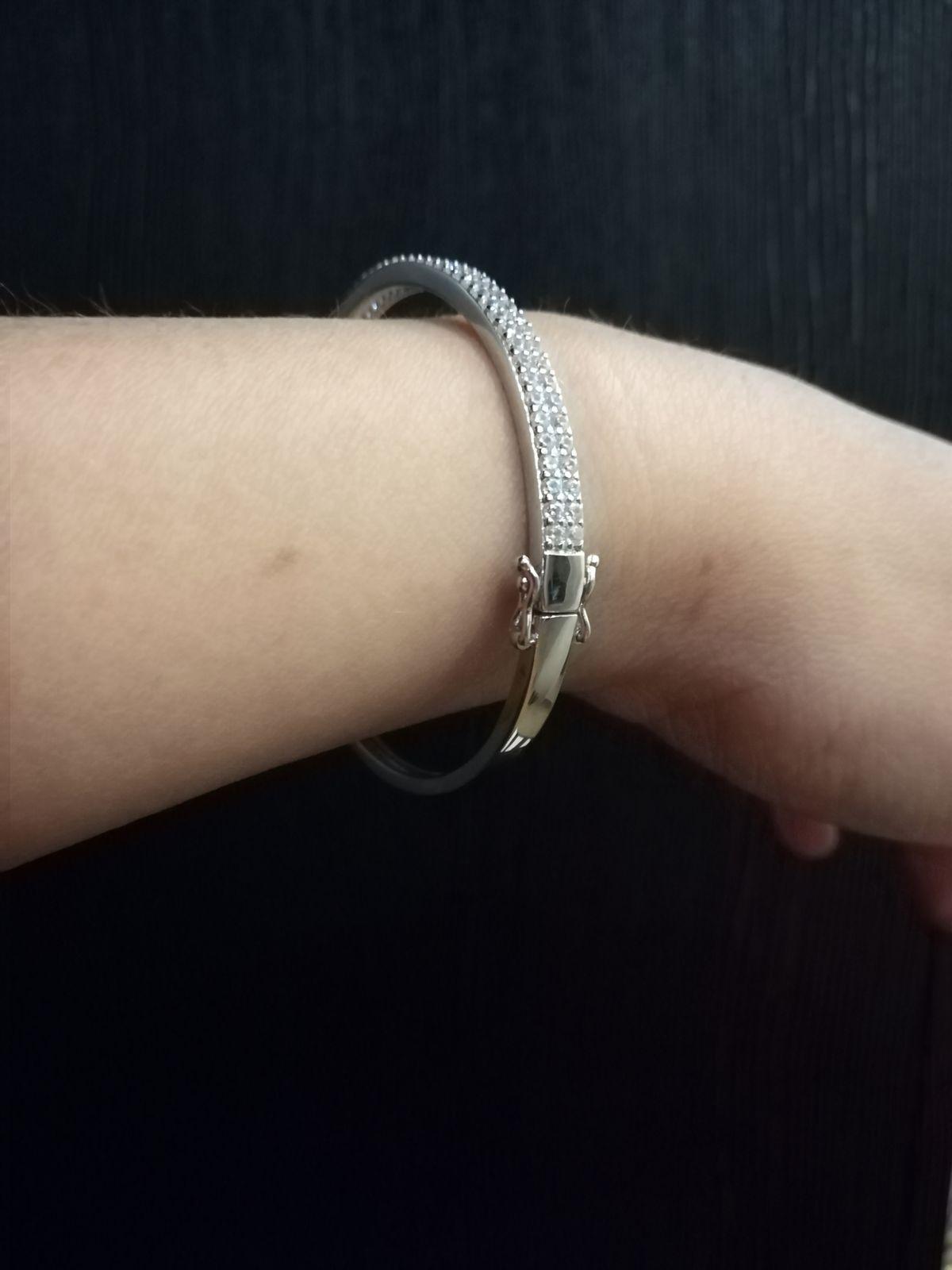 Очень красивый браслет! 🖤