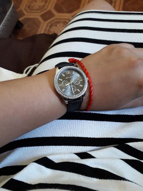 Отличные часы из любимого магазина