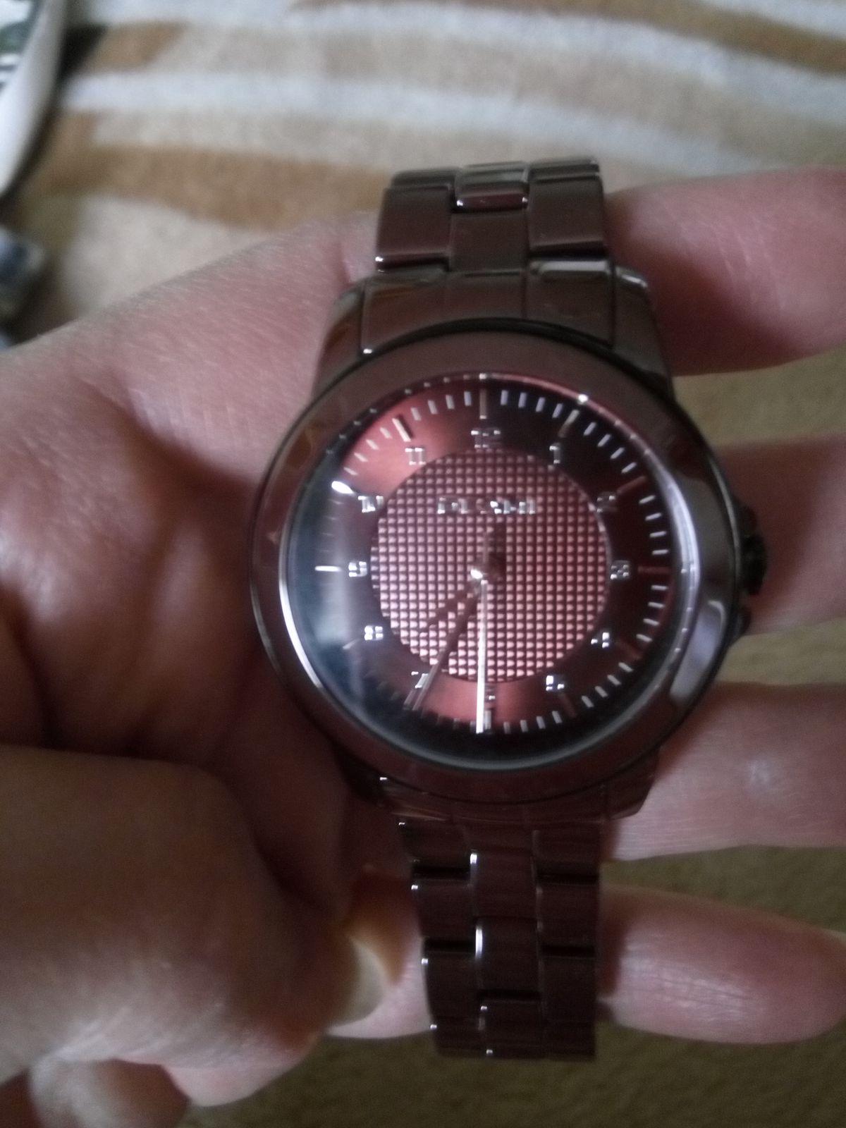 Модернизированные и классические часы