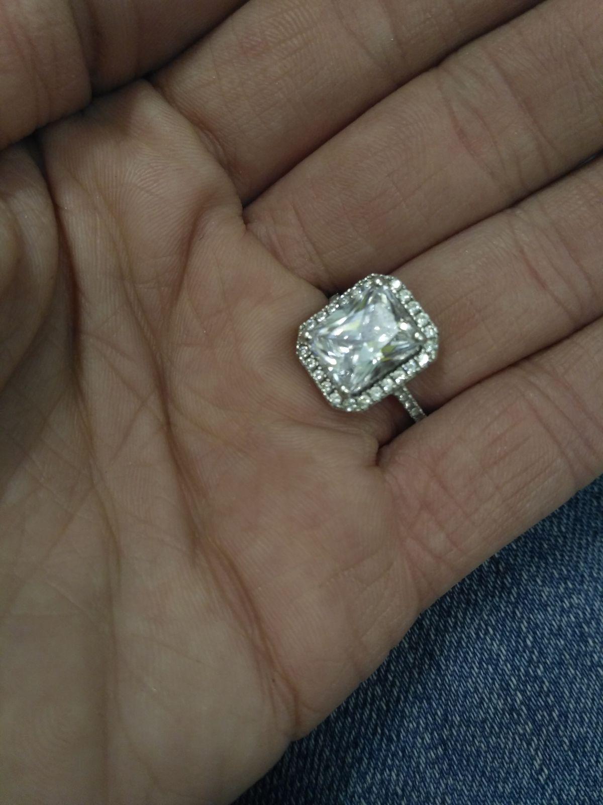 Обожаю это кольцо ))