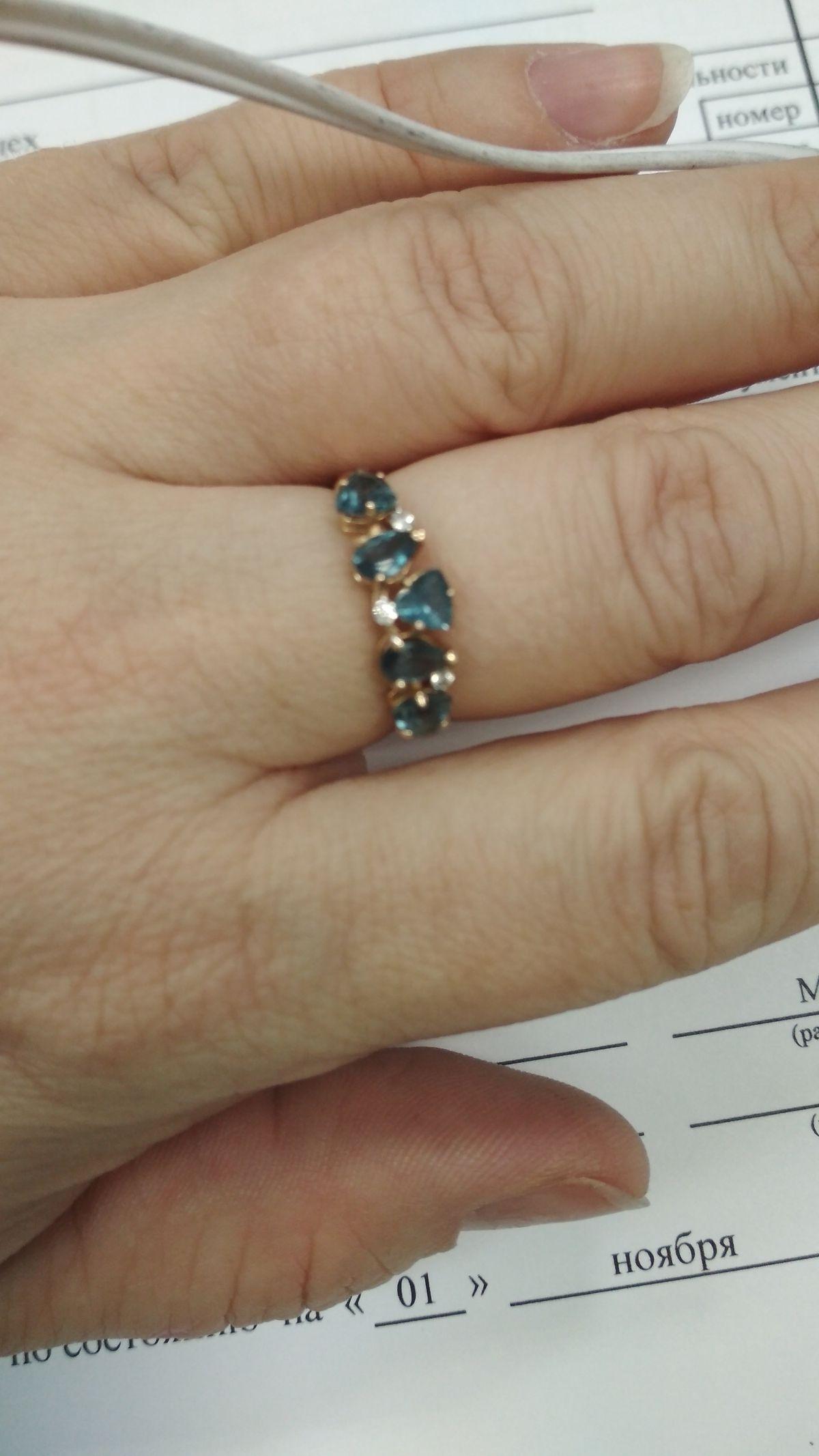 Замечательное кольцо!!!!!
