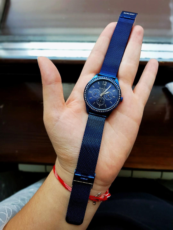 Космические часы