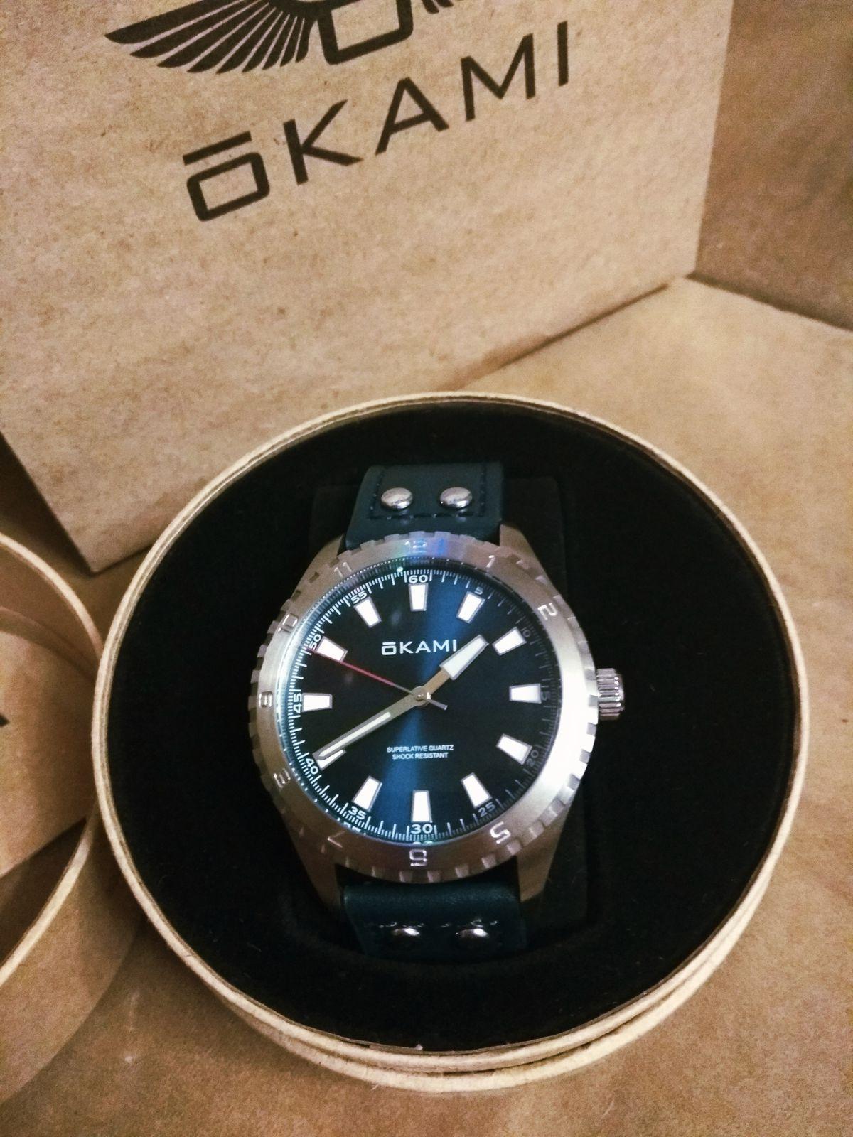 Отличный подарок для мужчины по любому поводу, качество соответствует цене!
