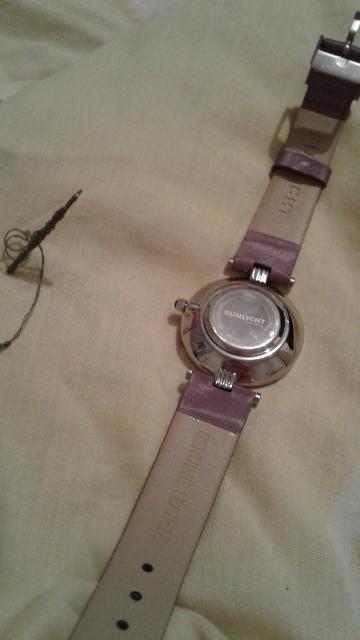 Очень любопытные часы