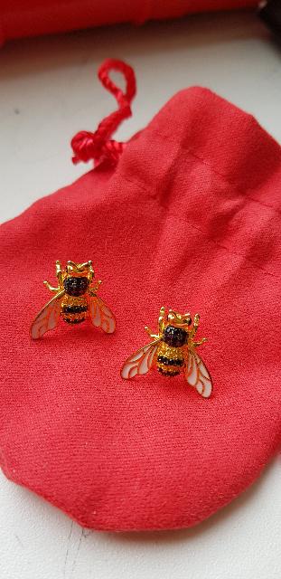 Живые пчелки)