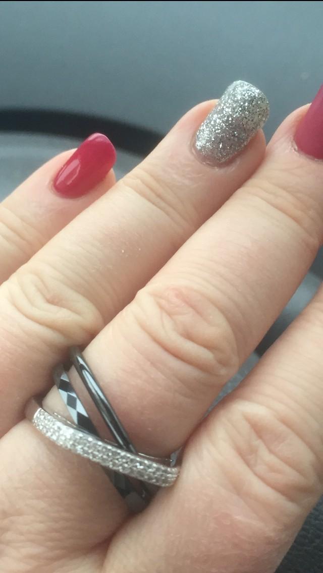 Отличная кольцо