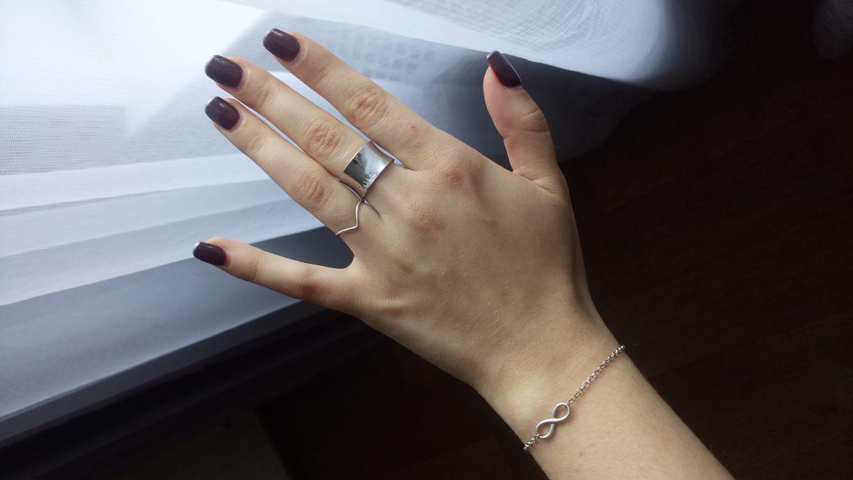 Потрясное кольцо!