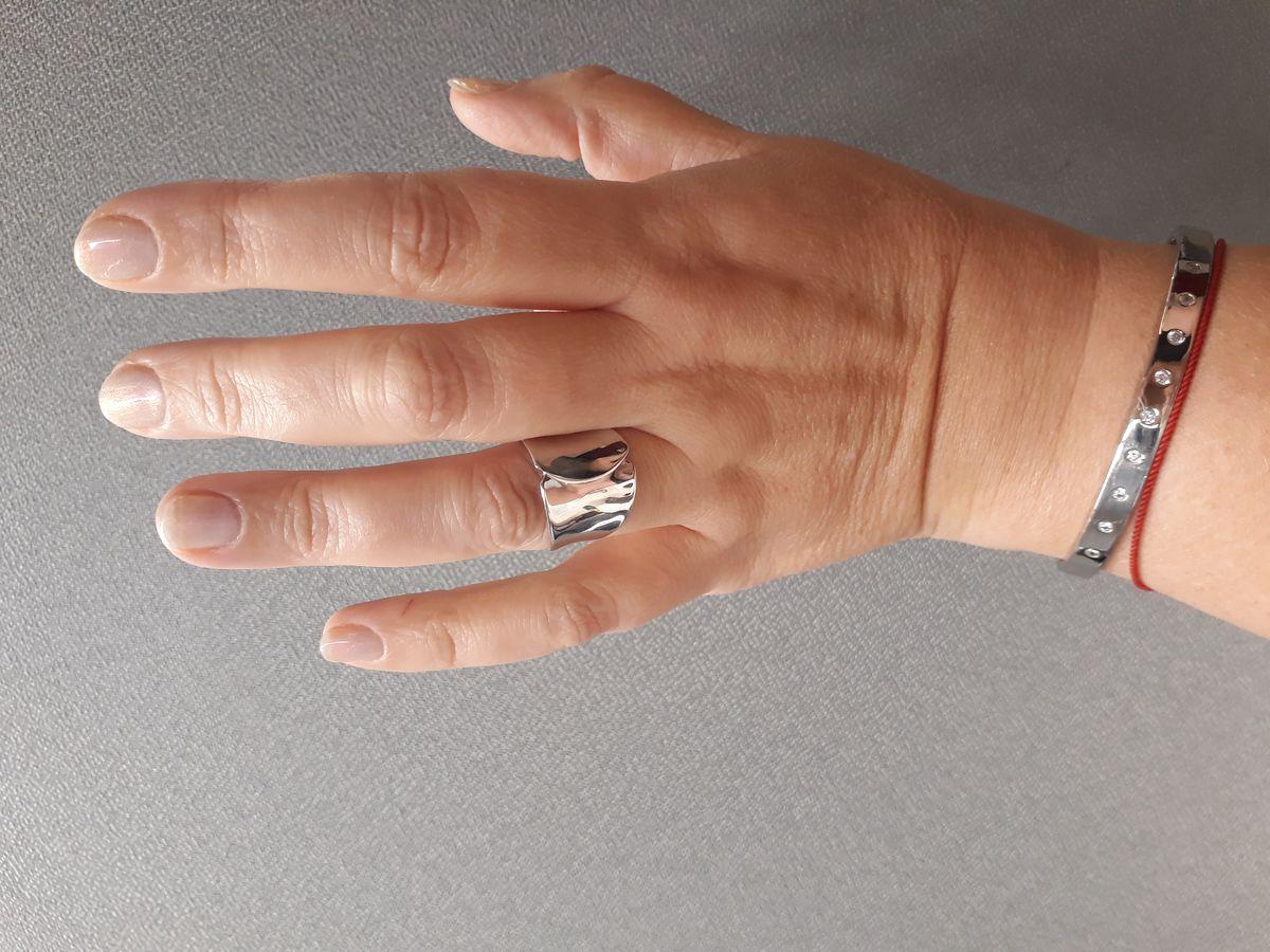 Кольцо - стильный концепт