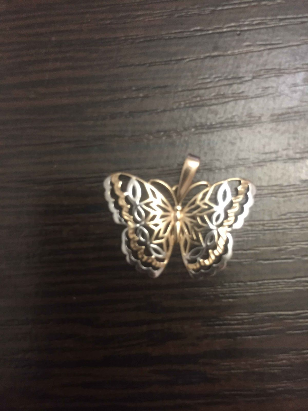 Супер бабочка!
