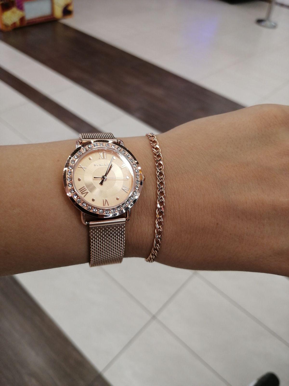 Крутейшие часы