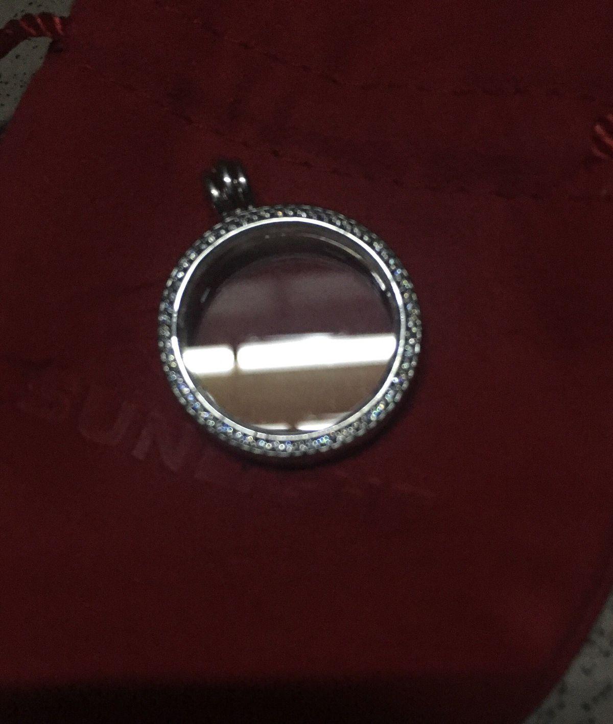 Оригинальный Медальон!
