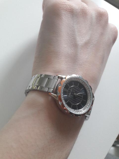 Часы отличные, но качество неочень