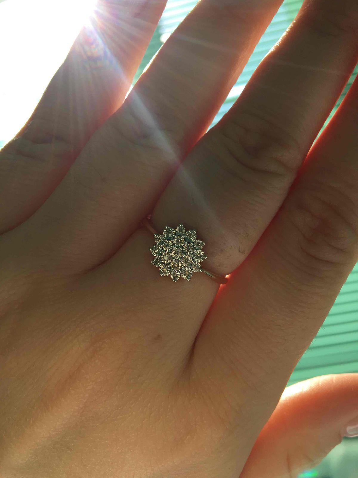 Роскощь бриллиантов