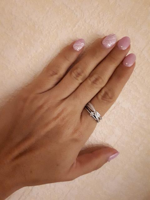 Стильное кольцо на все случаи жизни