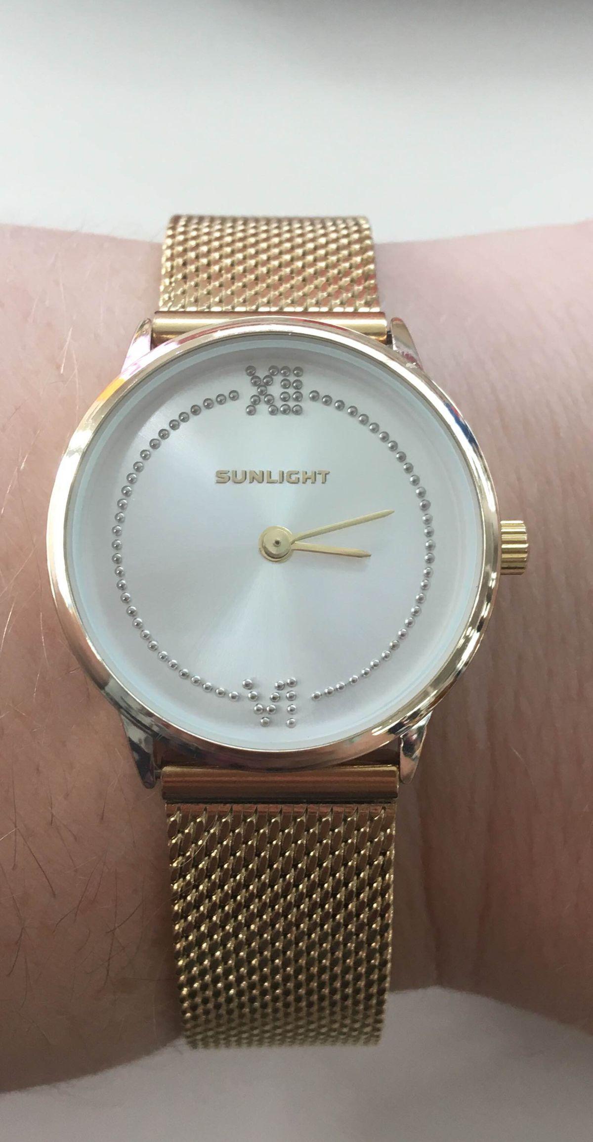 Очень хорошие часы