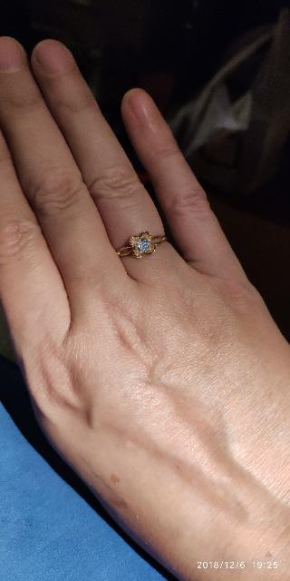 Наикрасивейшее кольцо!