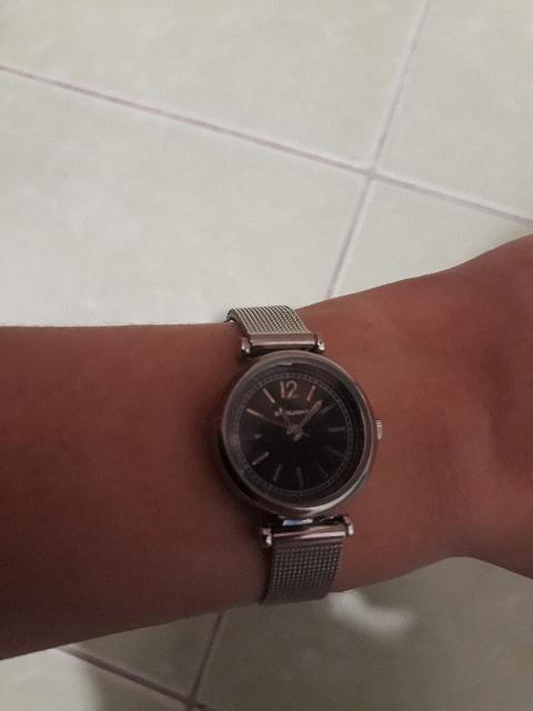 Часики себе в подарок
