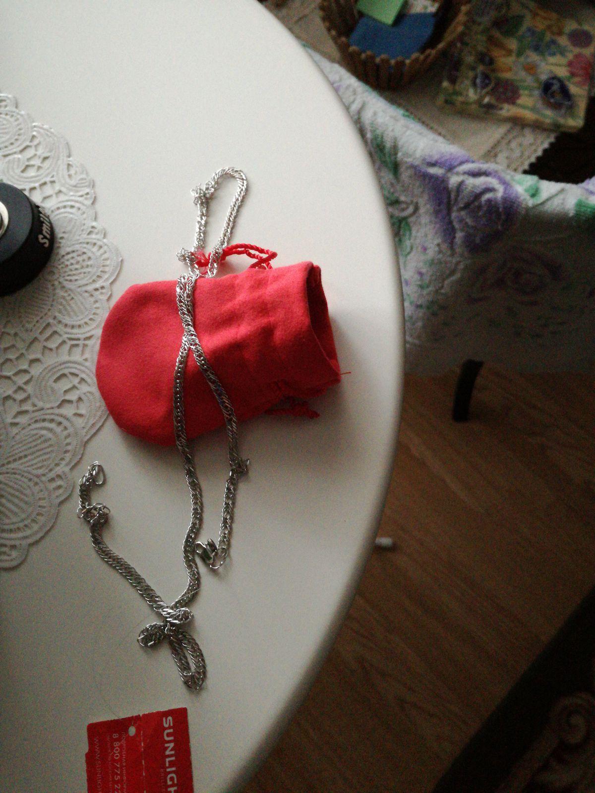 Подарок моей любимой жене Юлии