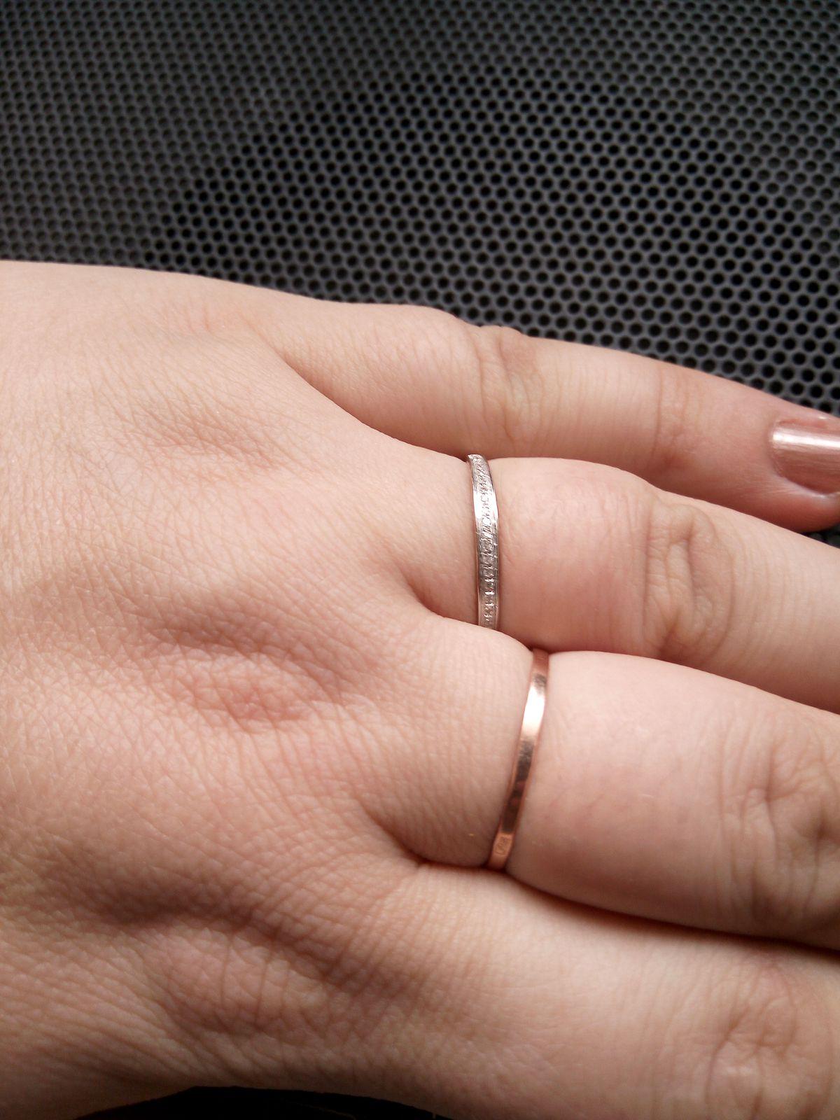 Кольцо золотое с бриллиантами (хит цена)