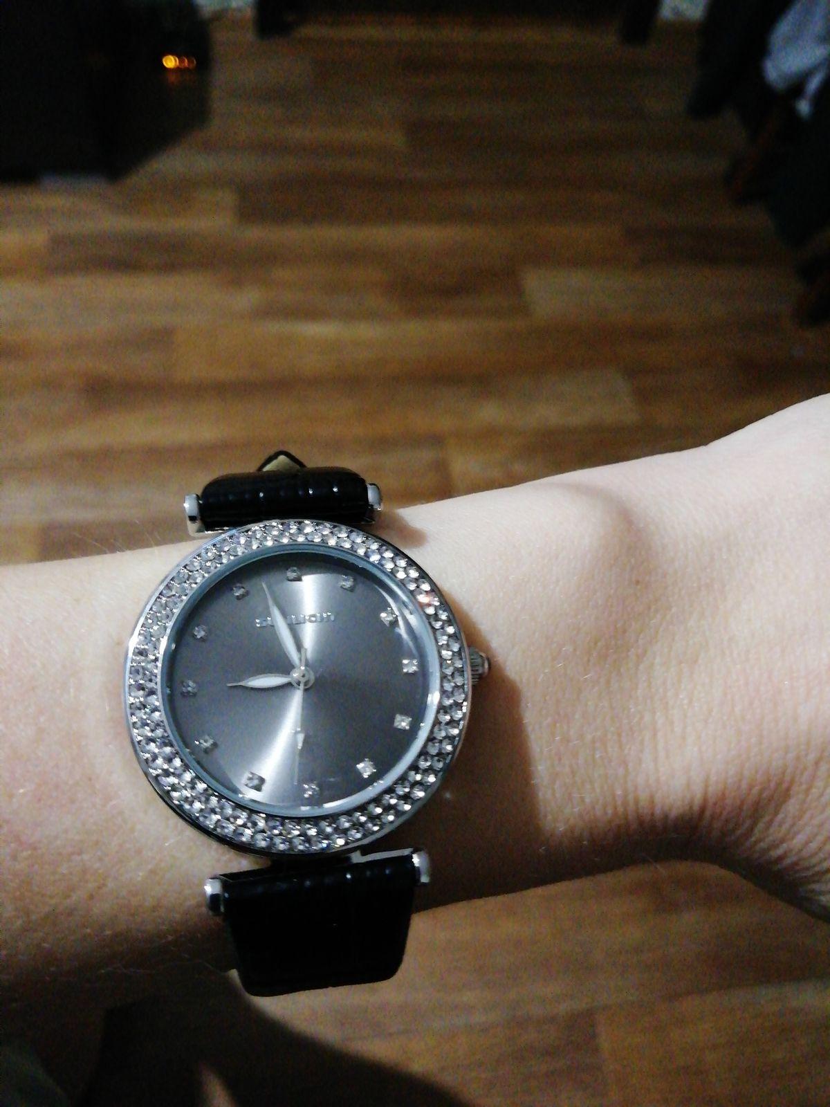 Часы просто супер!!