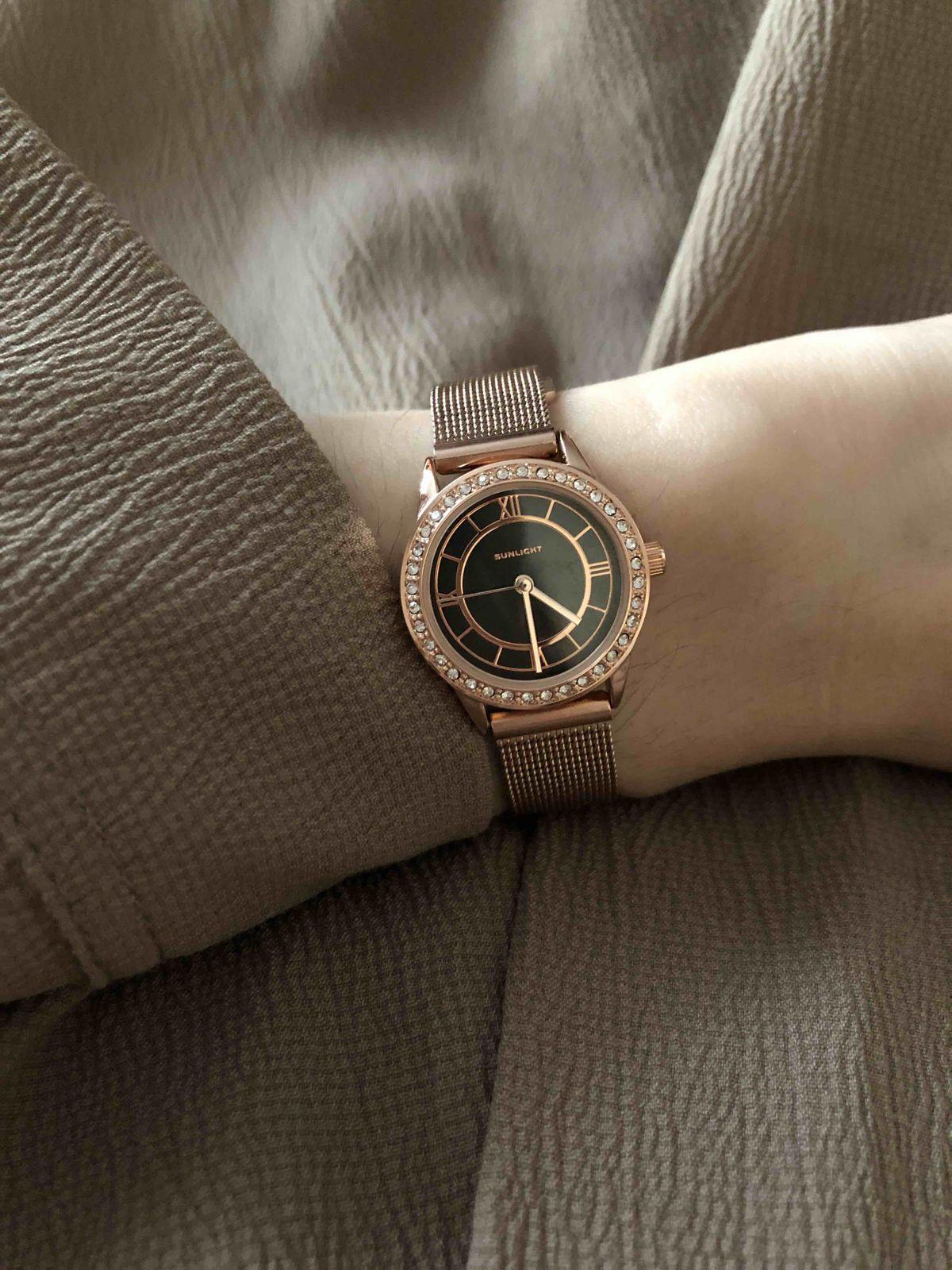 Элегантные часы по привлекательной цене