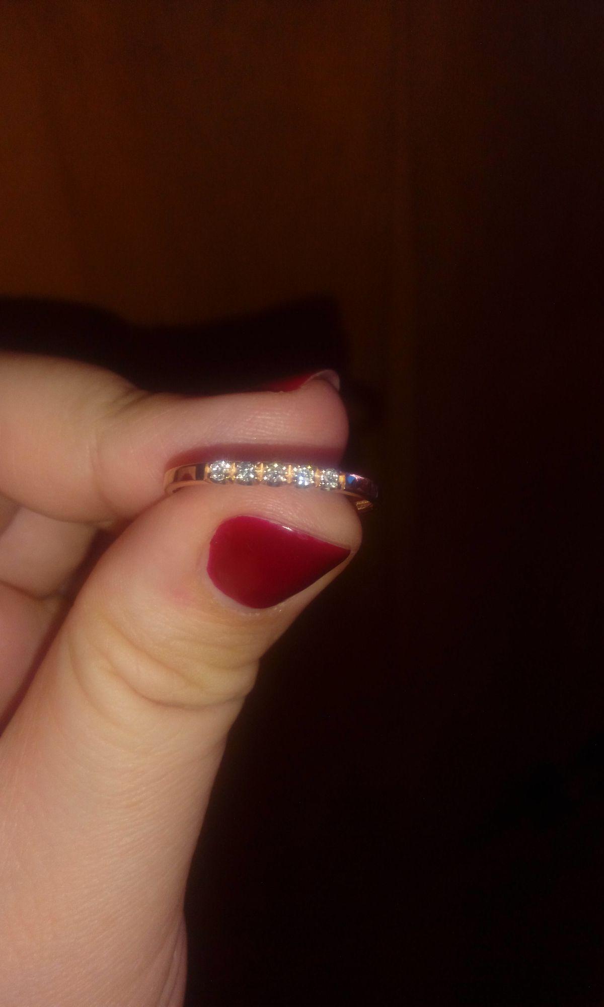 Шедевральное кольцо!!!