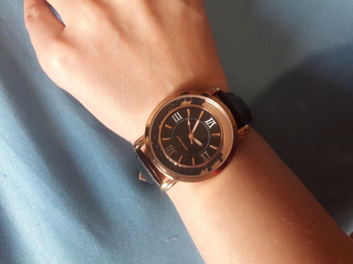 Стильные часы на каждый день