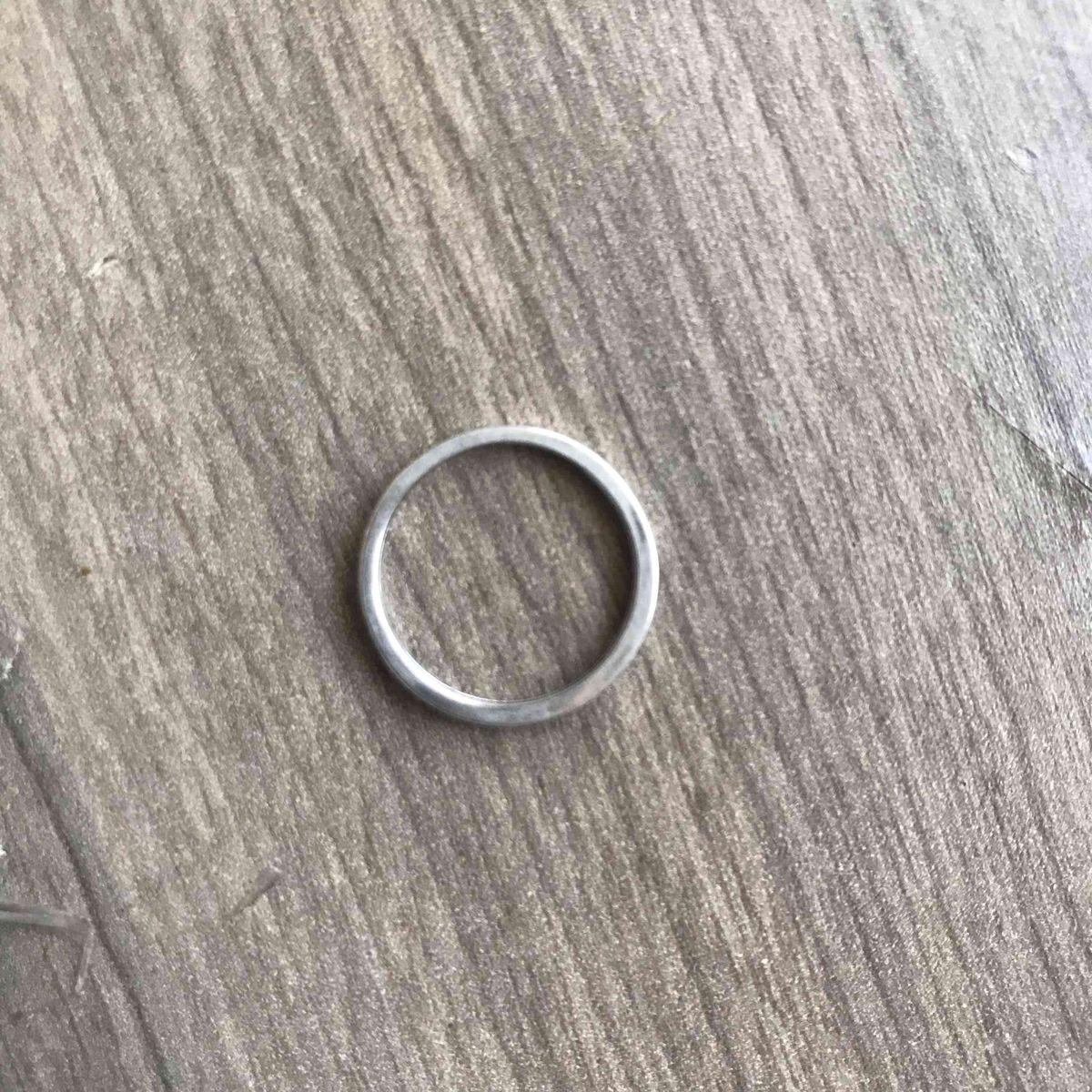 Отличное кольцо за небольшие деньги