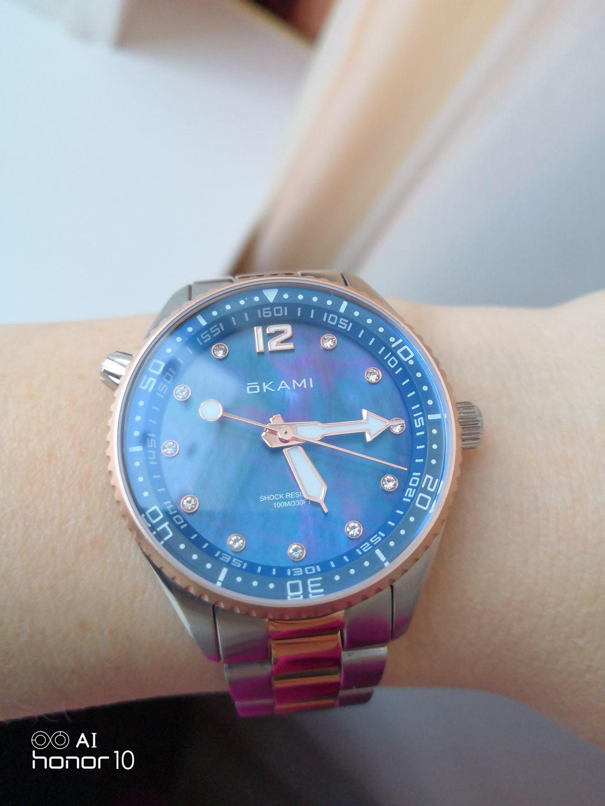 Часы - мечта!