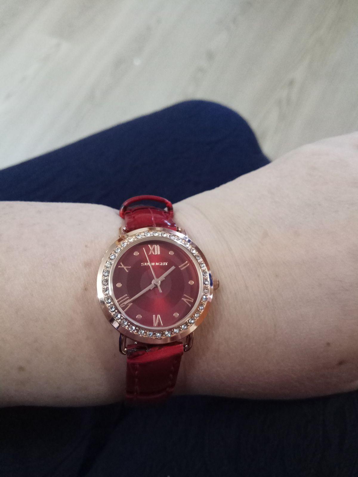 Часы для любимой!
