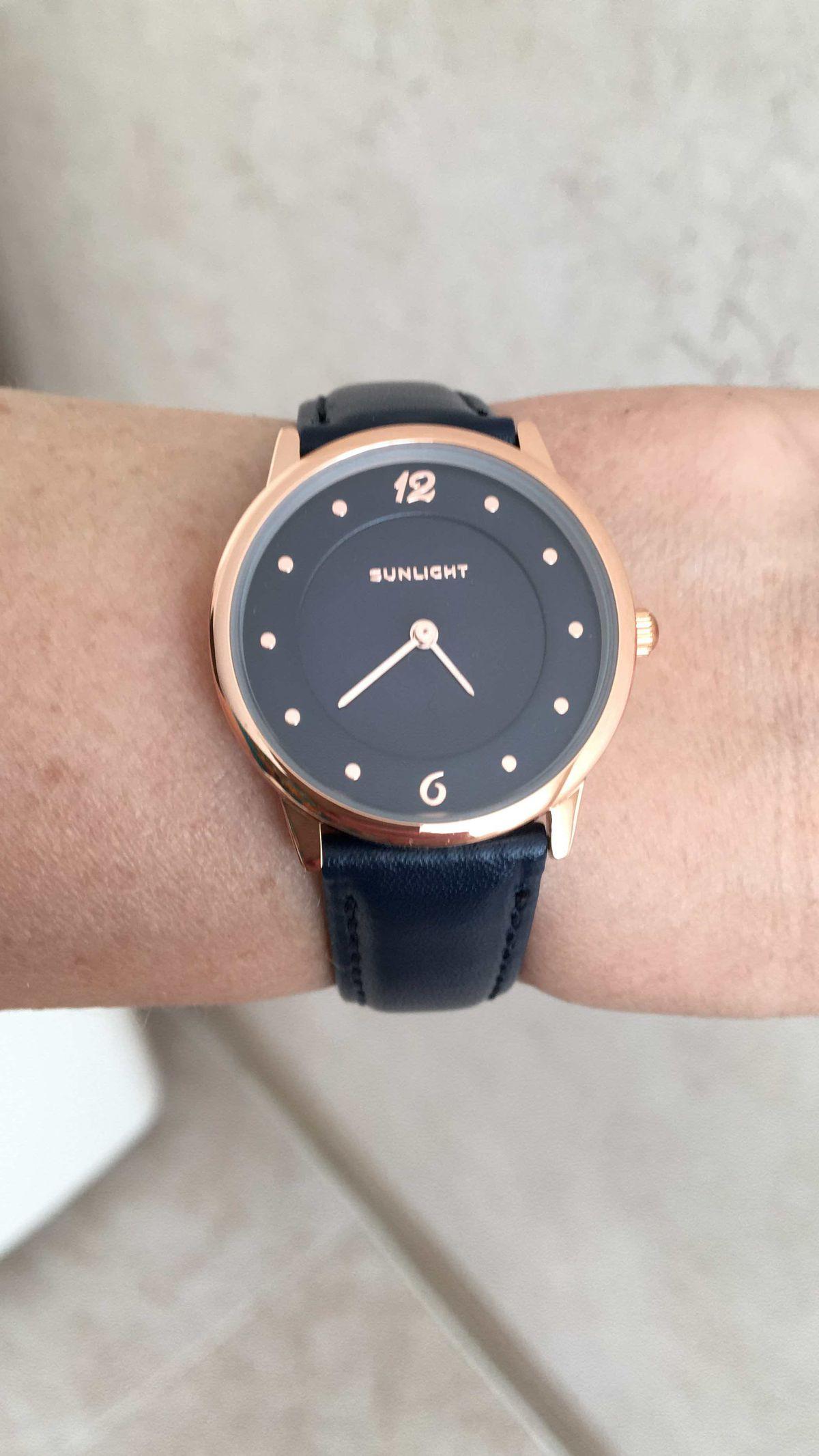Часы для модных