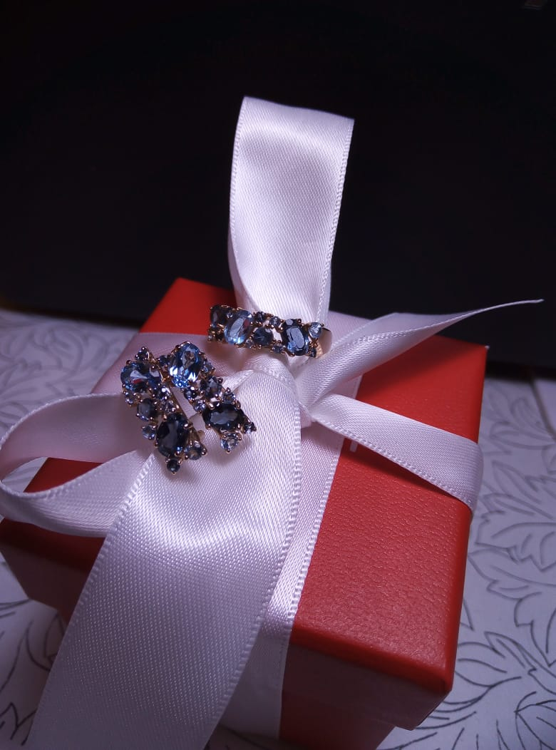 Подарок Деда Мороза 🎅😁