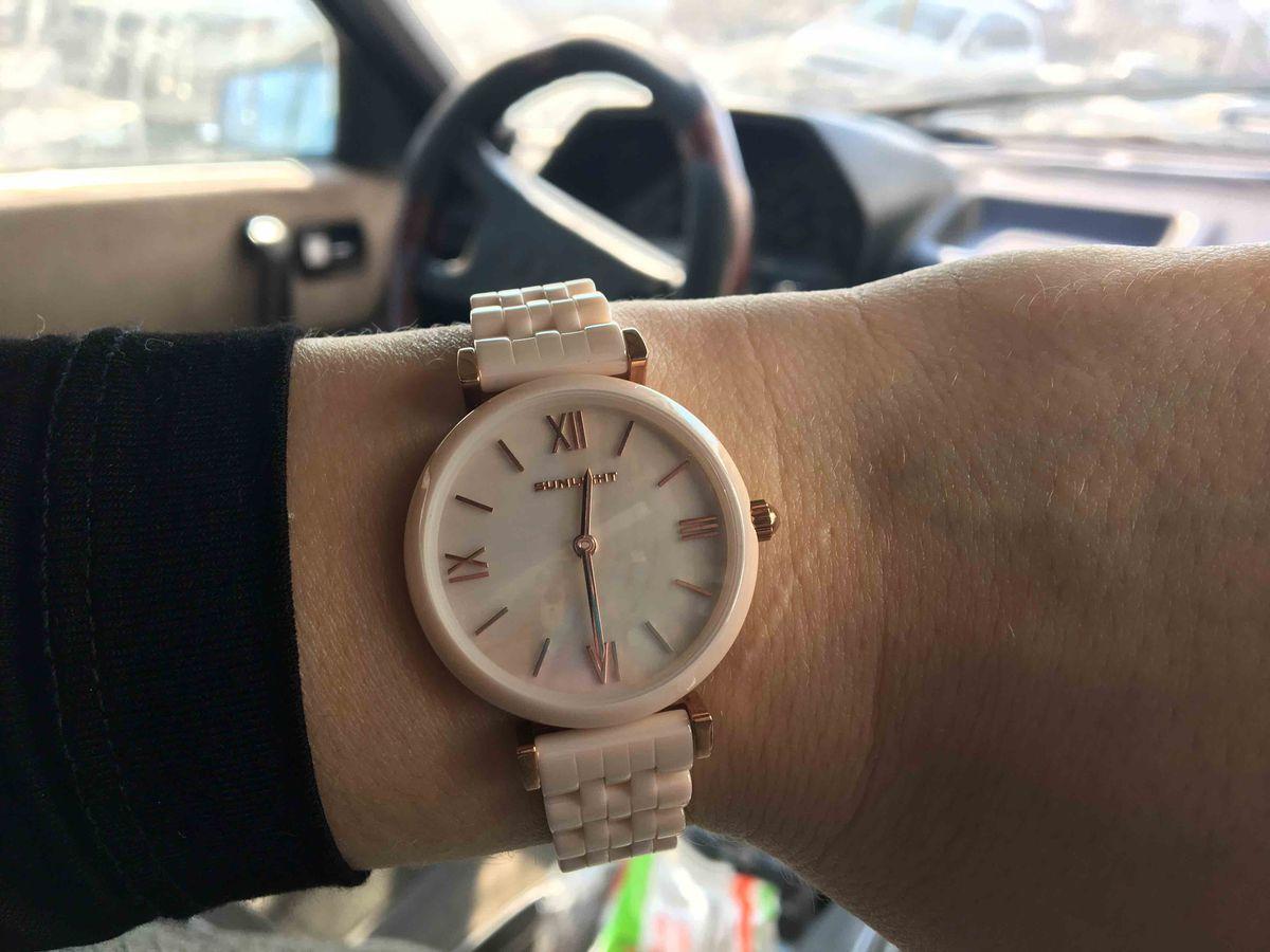Это не часы! это Мечта!