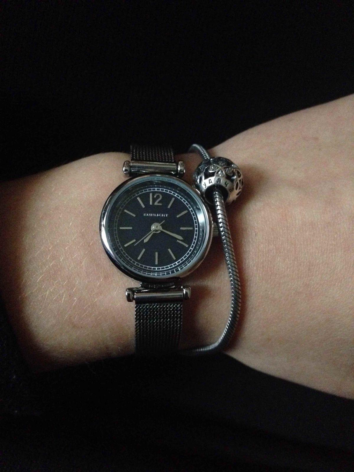 Очень классные часы 😻