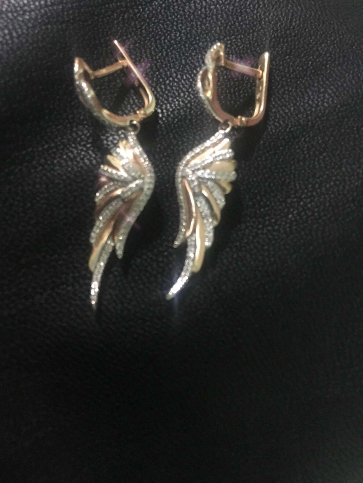 Крылья, которые нравились мне