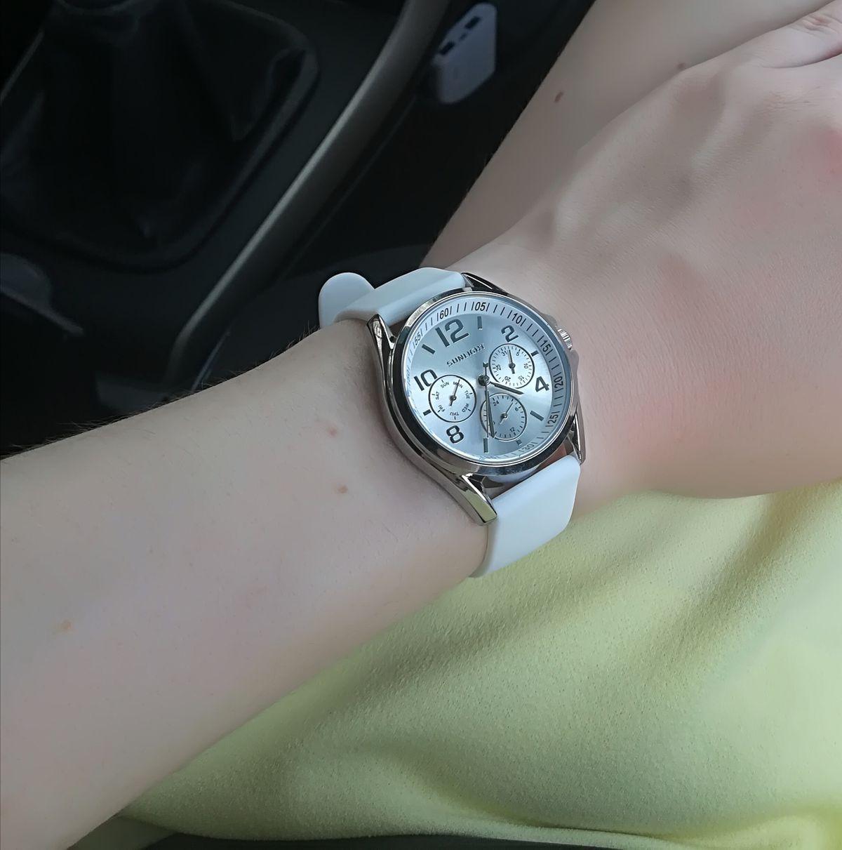 Часы, о которых я мечтала!