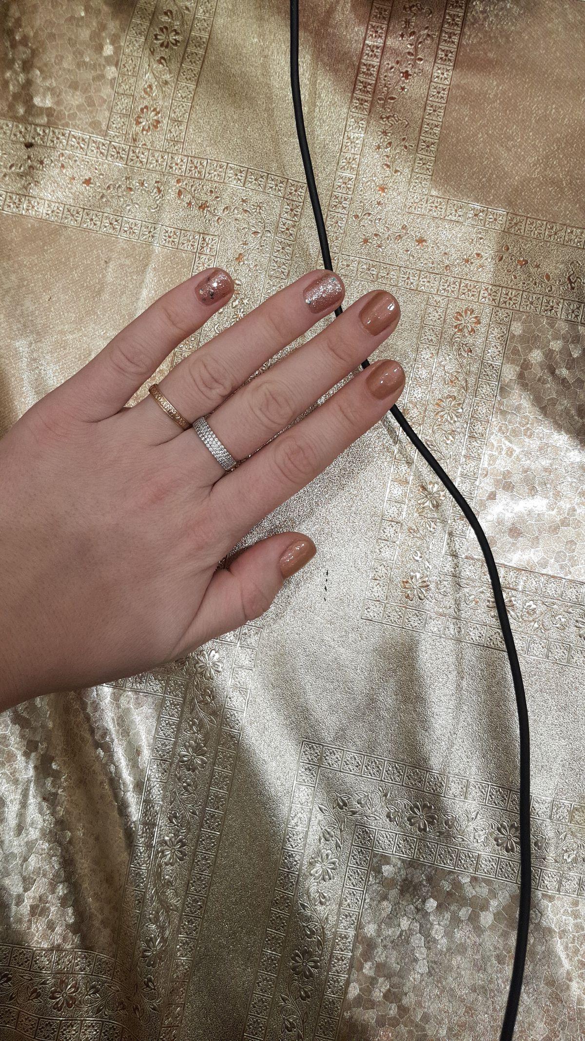 Красивенное кольцо