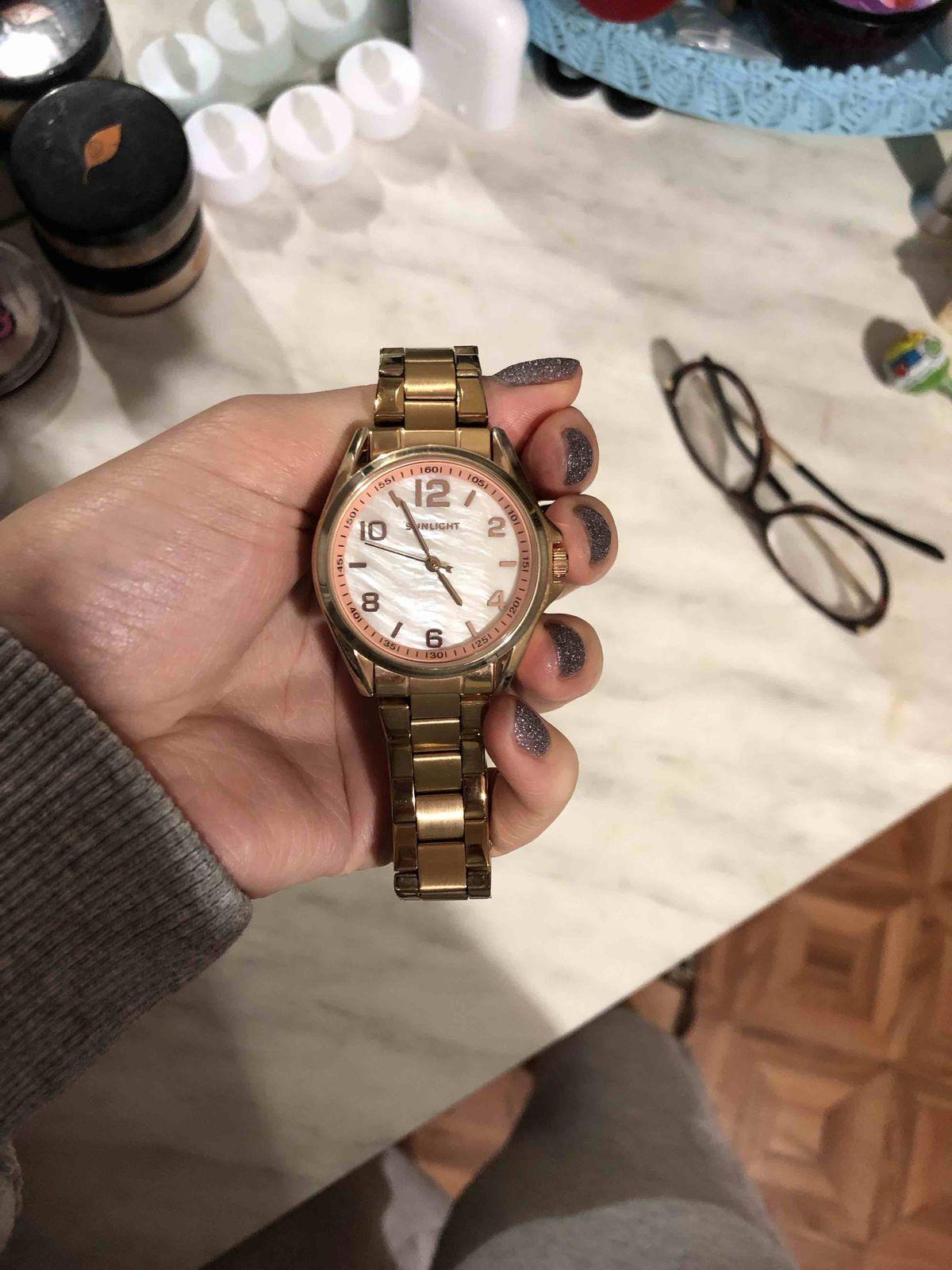 Любимые часы