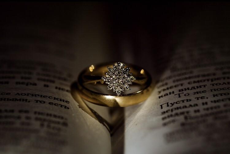 Нереальное кольцо!