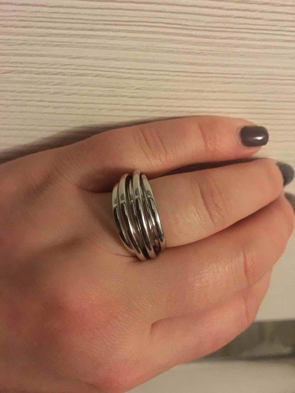 Космическое кольцо