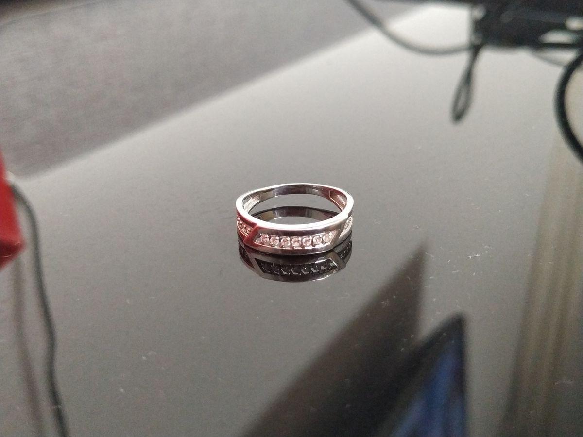 Красивое кольцо на каждый день!