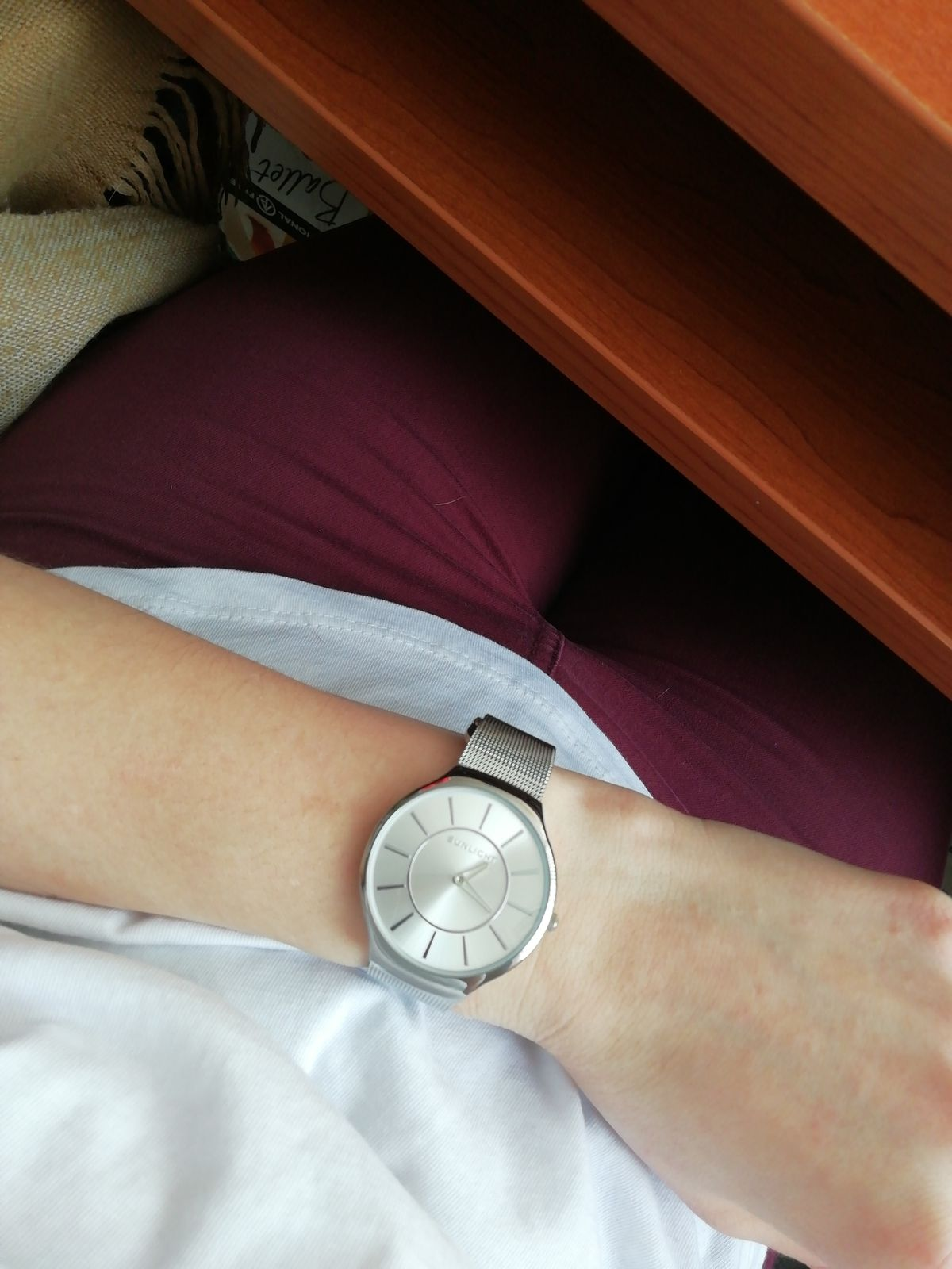 Хорошие часы за приятную стоимость стильные удобные
