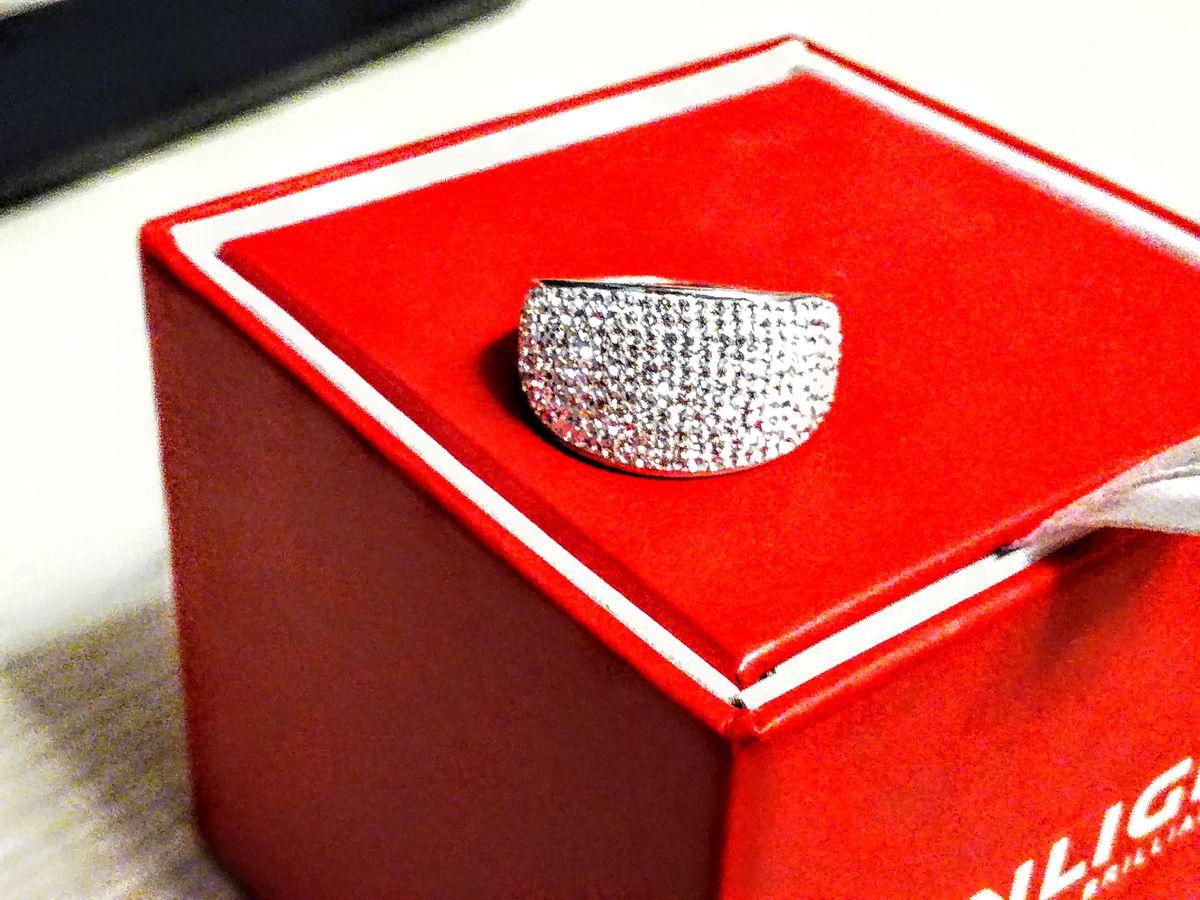 Наикрасивейшее кольцо!!!