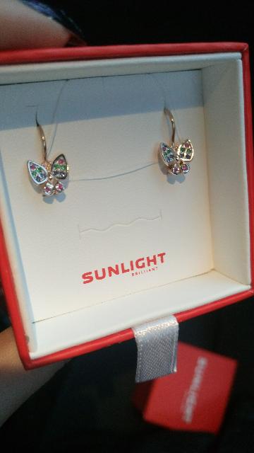 Супер-бабочки!!!
